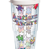 Autism Aware Wrap with Lid | 24oz Tumbler | Tervis®