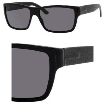 Gucci Men's GUCCI 1000/S Wrap Sunglasses