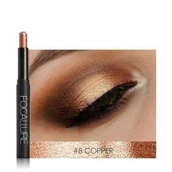 CREYXT3 Eyeshadow Pencil Cosmetic Glitter Pen Highlighter