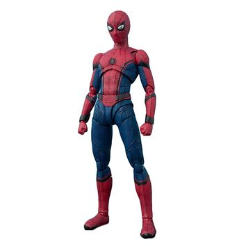 Marvel Spiderman Action Figures