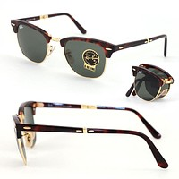 Cheap Sunglasses RayBan 2176 ¡Clubmaster Folding, caliber 51 outlet