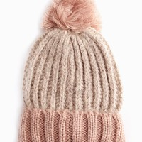 Cozy Days Knit Beanie