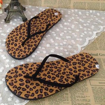 New 2017 Women's Summer Beach Flip Flops Lady Slippers Women Summer Shoes for Women Fl
