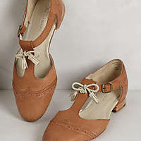 Anthropologie - Oxfords