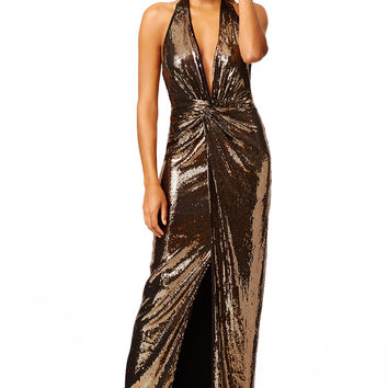 5a9dde7fbcc Best Halston Heritage Gowns Products on Wanelo