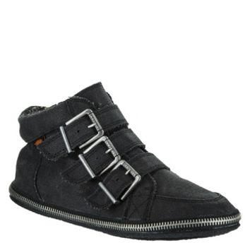Willis Aviator Canvas - Casuals at Rocket Dog