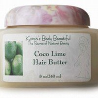 Karen's Body Beautiful Hair Butter