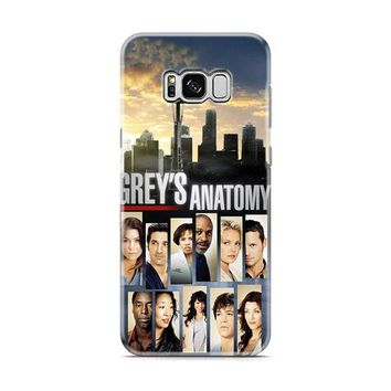 GREY'S ANATOMY Samsung Galaxy S8 | Galaxy S8 Plus Case