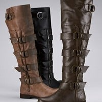Rauley Riding Boot