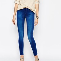 MiH Jeans Bodycon 5 Pocket Skinny Jeans