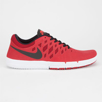 Nike Free Sb Mens Shoes Red  In Sizes