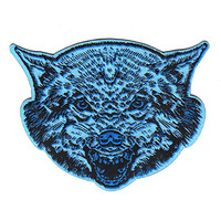 Wolf Patch (Limited Edition)