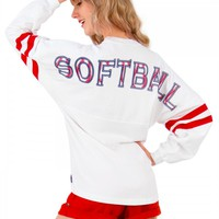 Softball - Active Spirit Classic Spirit Jersey®