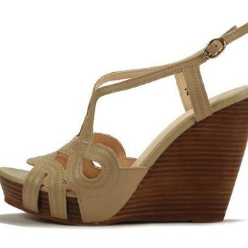 MDIGH3W Seychelles for Women: Worth it Vacchetta Wedge