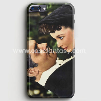 Gone With The Wind iPhone 7 Plus Case | casefantasy