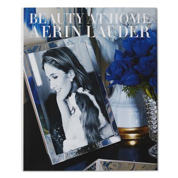 Aerin Lauder Beauty At Home