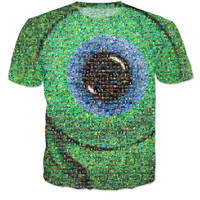 JackSepticEye Septic Eye Mosaic
