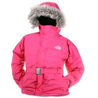 The North Face Greenland Girls Winter Jacket