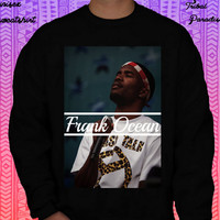 Frank Ocean Sweatshirt by TribalParadise on Etsy
