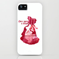 Aurora iPhone & iPod Case by MargaHG