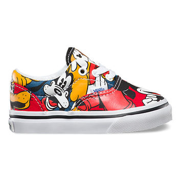 Toddlers Disney Era | Shop Classic Shoes at Vans