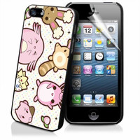 POKEMON PINK CHANSEY iPhone Case And Samsung Galaxy Case
