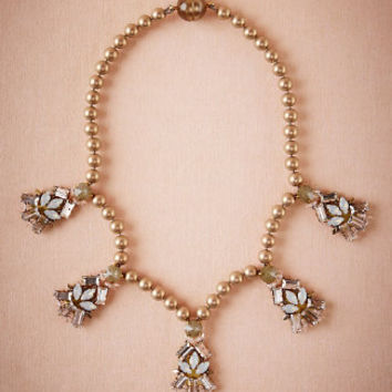 Marzelline Necklace