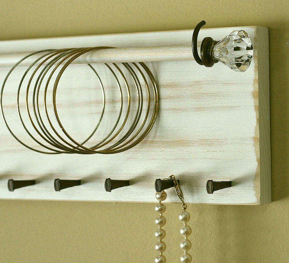 Best Wall Hanging Jewelry Holder Products on Wanelo