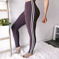 RESTOCKED! SOFTEST LEGGINGS EVER (VIOLET) - FULLY STOCKED
