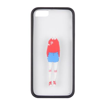 TINY PEOPLE PHONE CASE (I4 I5 I6 I6+ N3 N4 S4 S5)