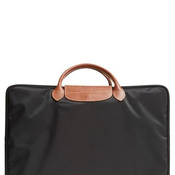 Longchamp 'Le Pliage' Duffel Bag - Black