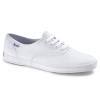 Keds Champion Canvas Original White