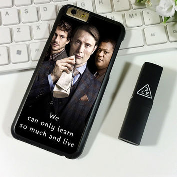 Hannibal iPhone 6 Plus | 6S Plus Case Planetscase.com