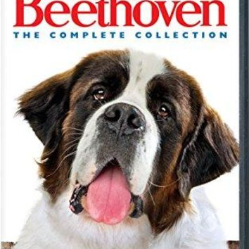 Charles Grodin & Judge Reinhold & Ron Oliver & David Mickey Evans -Beethoven: The Complete Collection