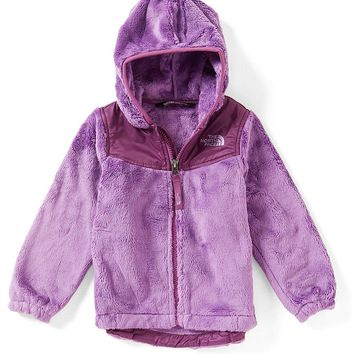 The North Face Little Girls 2T-6T Oso Hoodie Jacket | Dillards