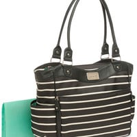 Carter's Striped Drop Down Changer Diaper Bag, Baby Girls (0-24 months) | macys.com
