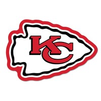 Kansas City Chiefs Logo on the GoGo