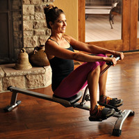 Stamina Imotion Rowing Machine
