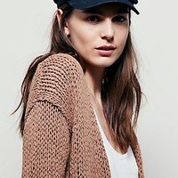 Free People Simply Sienna Cardi