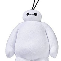 "Big Hero 6 5.5"" Baymax Plush Figure"