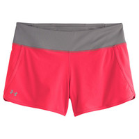 Under Armour Get Going Shorts - Women's at City Sports