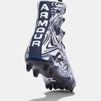 Men's UA Highlight Lux MC Football Cleats | Under Armour US