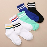 Women's Socks cotton