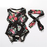 Baby Girl Clothes Children Clothing Fashion Newborn Baby Clothes Infant Jumpsuits Kids Clothes