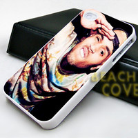 Chris Brown - iPhone Case and Samsung Case.BeachCoverr.