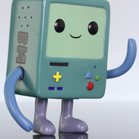 Funko Pop Television, Adventure Time, Bmo #52
