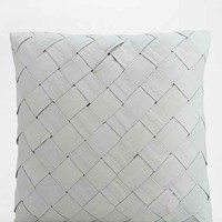 Assembly Home Jersey Pillow- Grey One