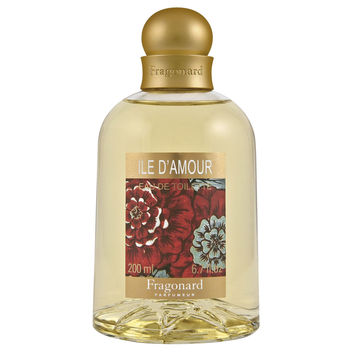 Fragonard Ile d'Amour Eau de Toilette 100ml