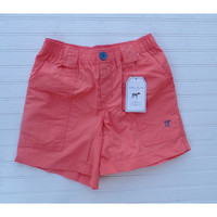 Southern Point Co - Coral Riptide Fishing Shorts