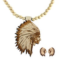 Good Wood NYC - Chief Set Natural